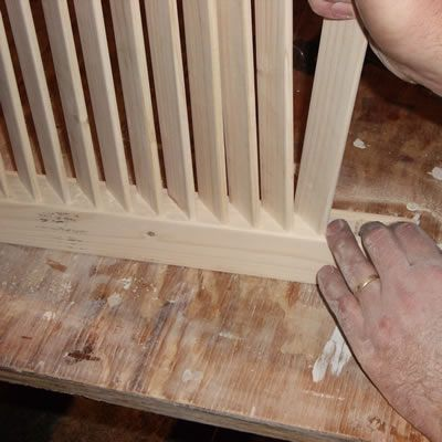 How to Make Louvered Doors u0026 Window Shutters & Learn to Make Beautiful Louvered Doors and Window Shutters ... pezcame.com