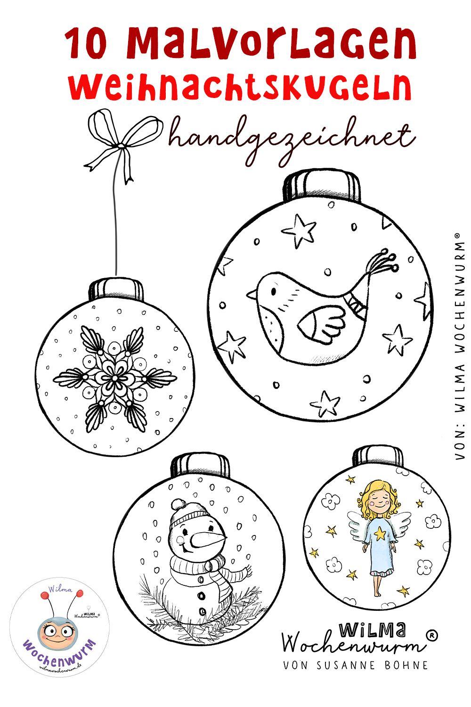 27 Weihnachten Ausmalbilder-Ideen in 27  ausmalbilder, ausmalen
