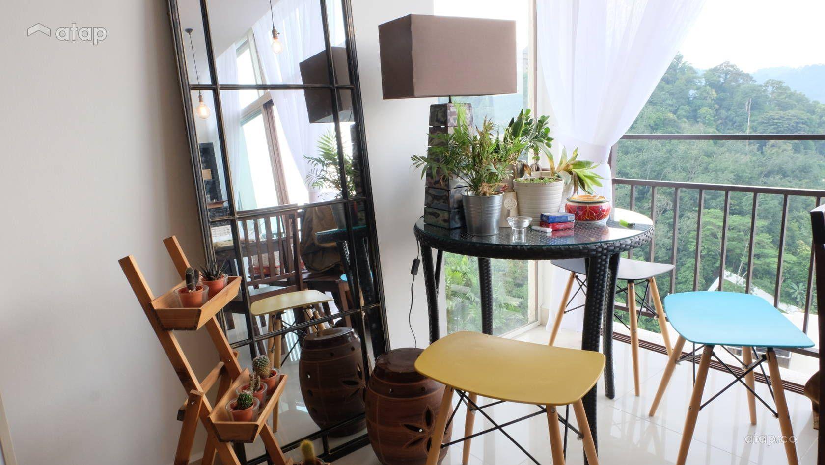 Industrial Balcony Condominium Design Ideas Photos Malaysia Atap Co Condominium Design Design Condominium