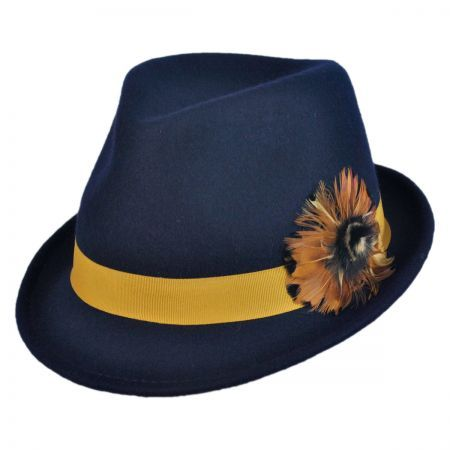 sneakers for cheap best selling wholesale price Christys' Crown Series Filmore Fedora Hat | Mad Hatter ...