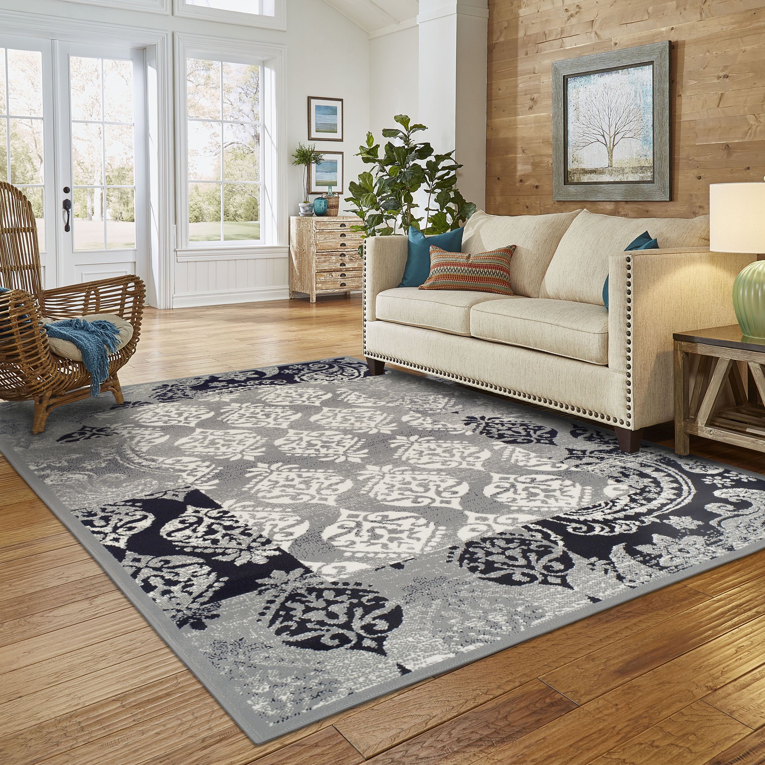 Home With Images Home Decor Area Rugs Black Area Rugs
