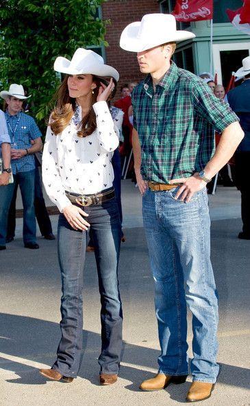 Kate Middleton Photos Photos The Royals At The Calgary