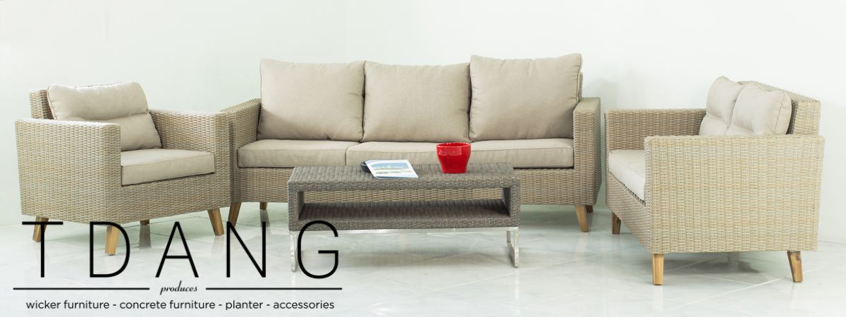 Under $500 To Get A Great Sofa Set #vietnam Wicker Furniture Set Unique Cheap Living Room Sets Under $500 Decorating Design