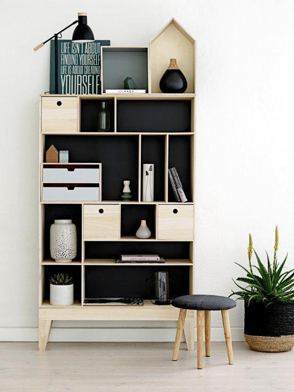 bloomingville aw14 wwwbloomingville furniture Pinterest - muebles en madera modernos
