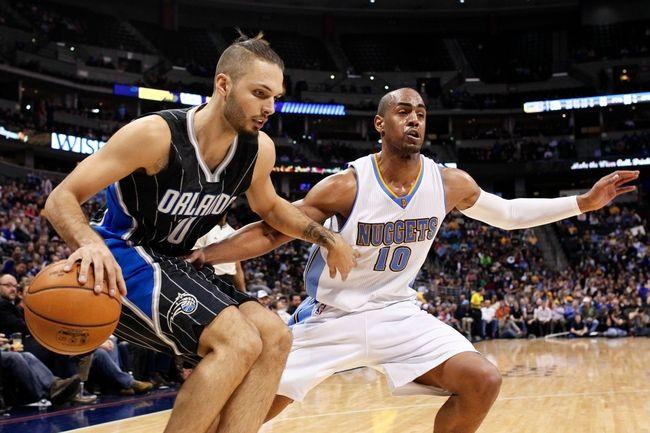 Nuggets vs. Magic - 12/8/15 NBA Pick, Odds, and Prediction