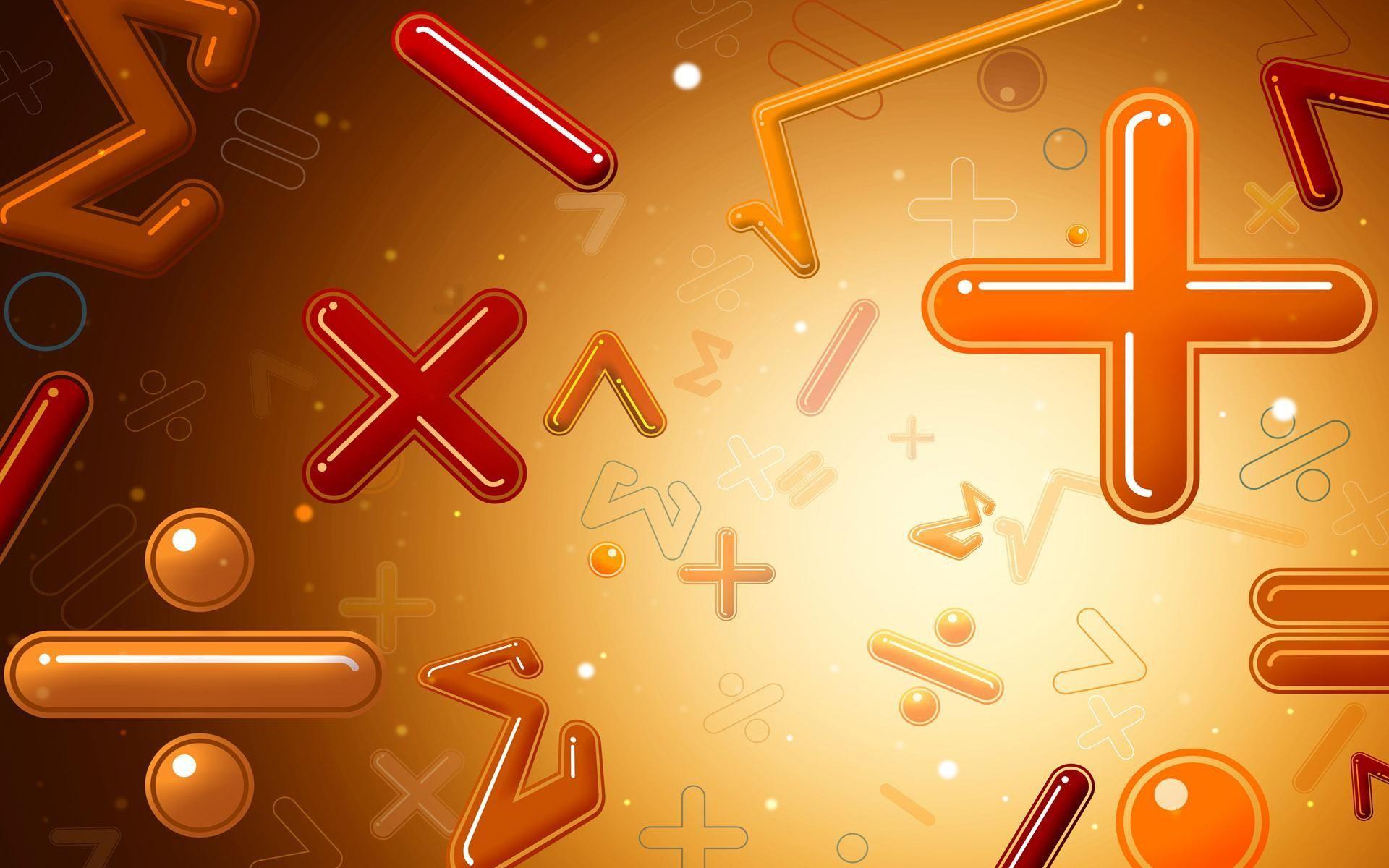Math Worksheet Background Wallpaper Math In