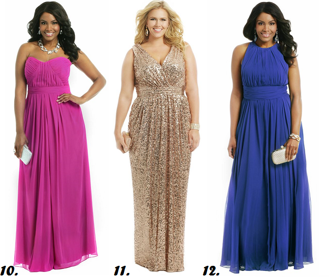 16a885a53cc1 Shapely Chic Sheri - Curvy Fashion and Style Blog  40 Plus-Sized Summer  Wedding Guest Dresses