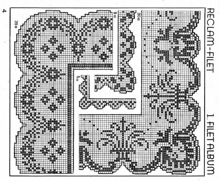 Gallery.ru / Фото #48 - 789 - ergoxeiro   crochet   Pinterest ...