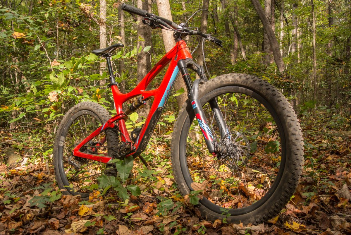 Is There A Consensus On Ideal Trail Bike Geometry Top Brands