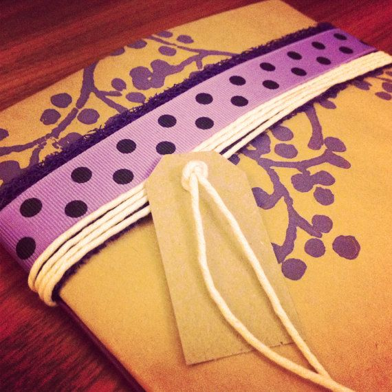 Compliment Wrap by aTISHdesign on Etsy, $13.00