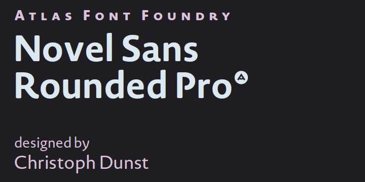 Novel Sans Pro Free Font Download. color grado balcon Safety support