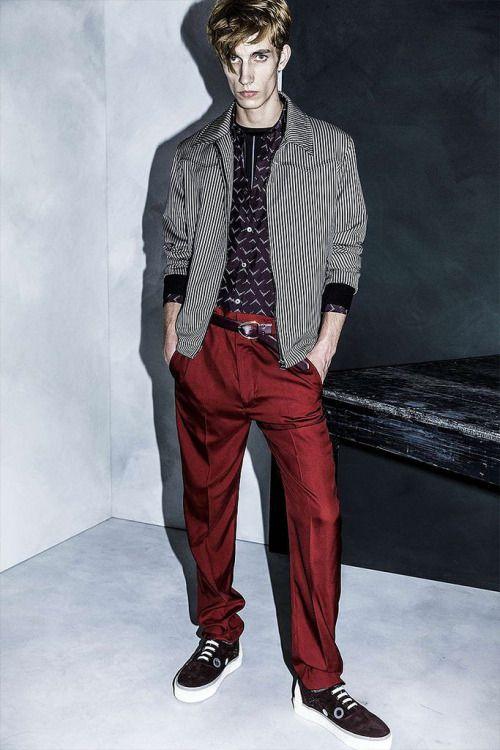Lanvin Resort 16.  menswear mnswr mens style mens fashion fashion style campaign lanvin lookbook