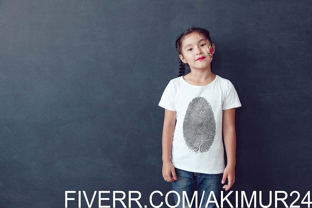 Download Free Download Kids T Shirt Mockup Kt15 Tshirtmockuppsd Shirt Mockup Kids Tshirts Shirt Template