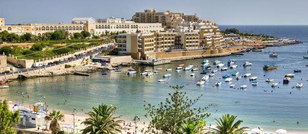 Marina Hotel Corinthia Beach Resort Malta Theweddingsite
