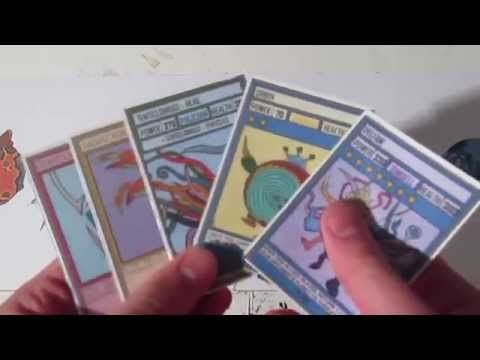 How To Make Your Own Professional Looking Homemade Trading Cards On Microsoft Word Or Pages Diy Trading Cards Baseball Card Template Trading Card Template