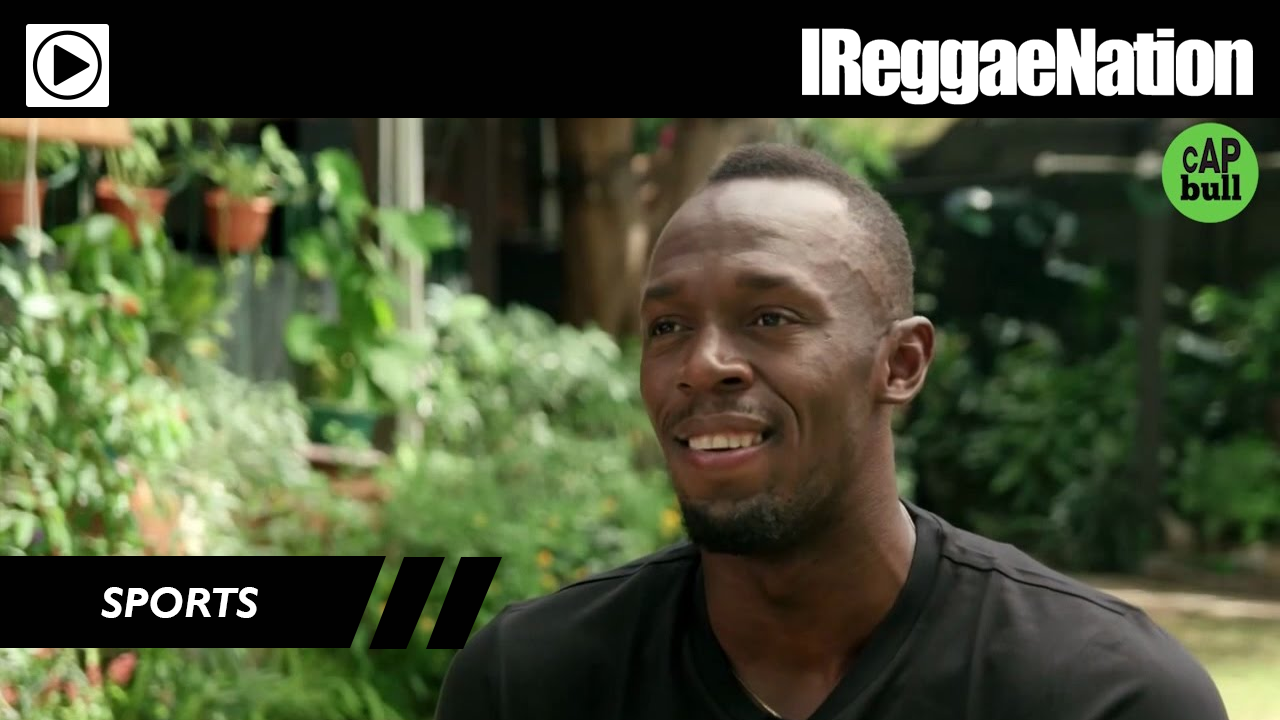 Watch Usain Bolt: The Final Chapter before retirement