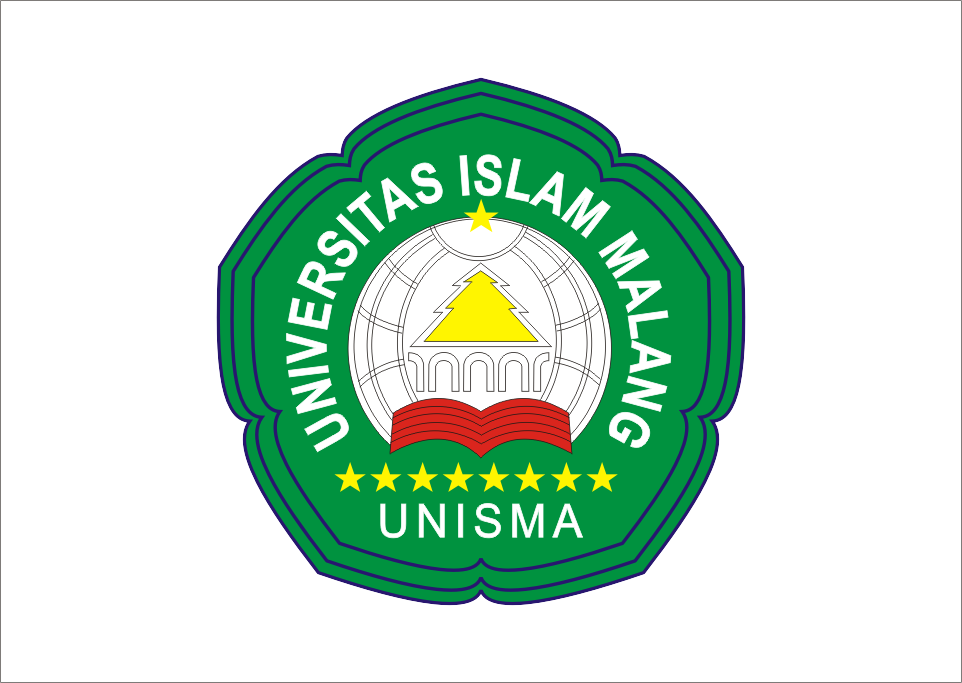 Logo Unisma (Universitas Islam Malang) Vector