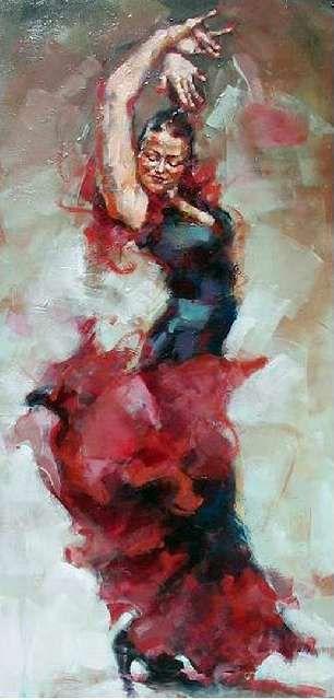 MIL ANUNCIOS.COM - Pintura pintada a mano óleo Flamenco www.milanuncios.com306 × 640Buscar por imagen PINTURA PINTADA A MANO ÓLEO FLAMENCO - foto 7  gonzalo conradi pintor - Buscar con Google