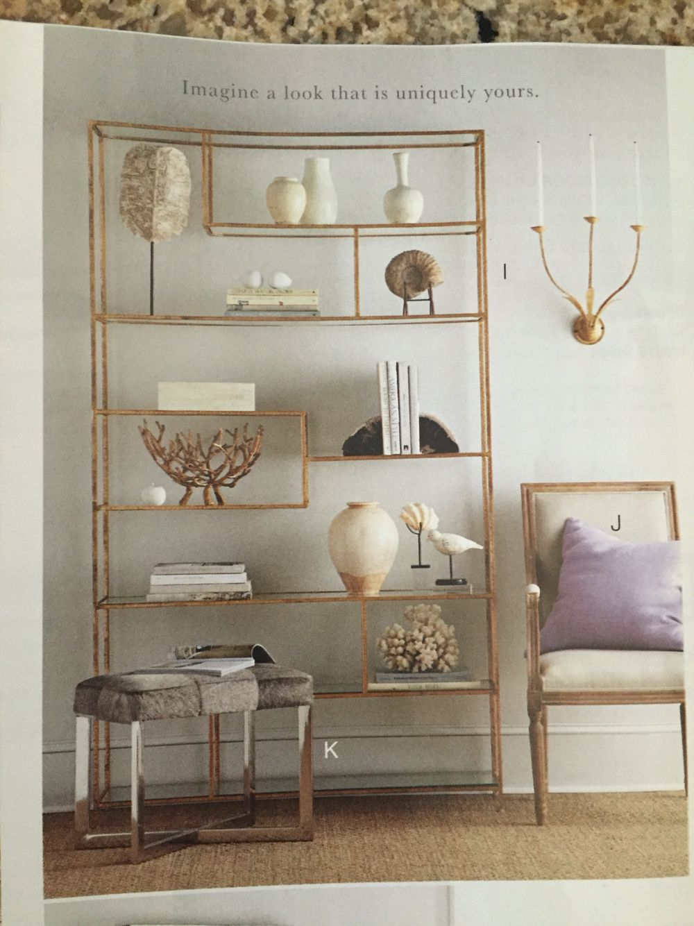 Wisteria Etagere T11788 1800 Home Ideas Pinterest Wisteria # Etagere Cache Cable