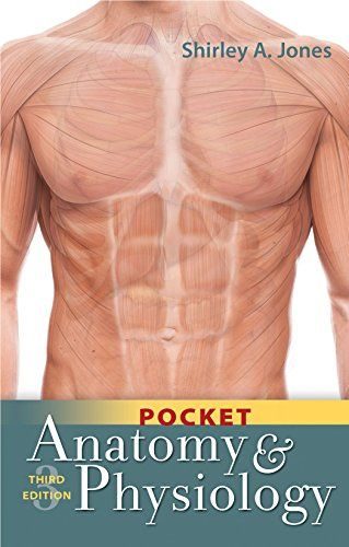Pocket Anatomy and Physiology PDF | Anatomy | Pinterest