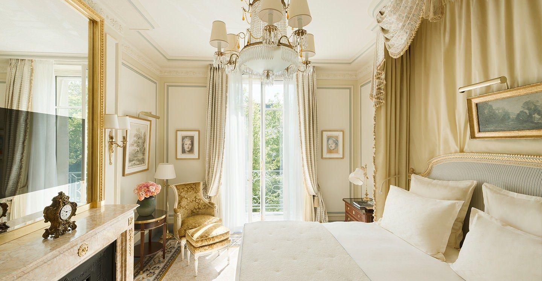 Deluxe Suite Hôtel Ritz Paris 5 Stars