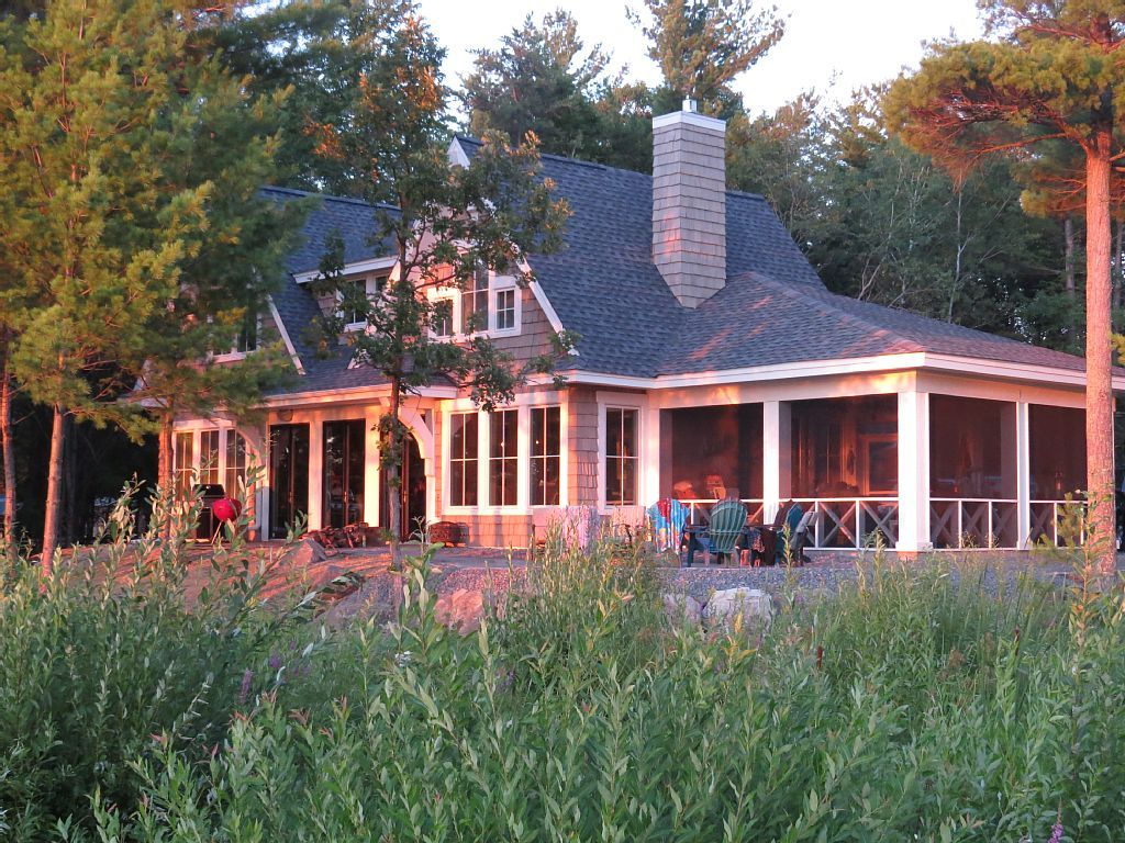 As Featured In Mn Monthly 39 S February 2017 Issue Of 25 Best Places To Stay Welcome To Your Northwoods Experience With House Rental Ossipee Vacation Rental