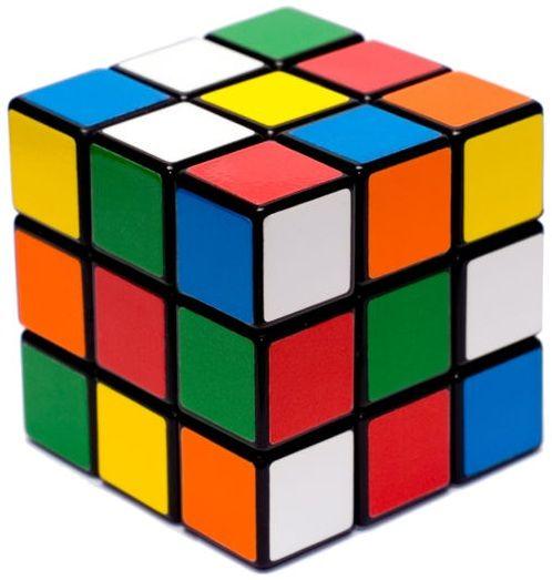 Rubick Cubic