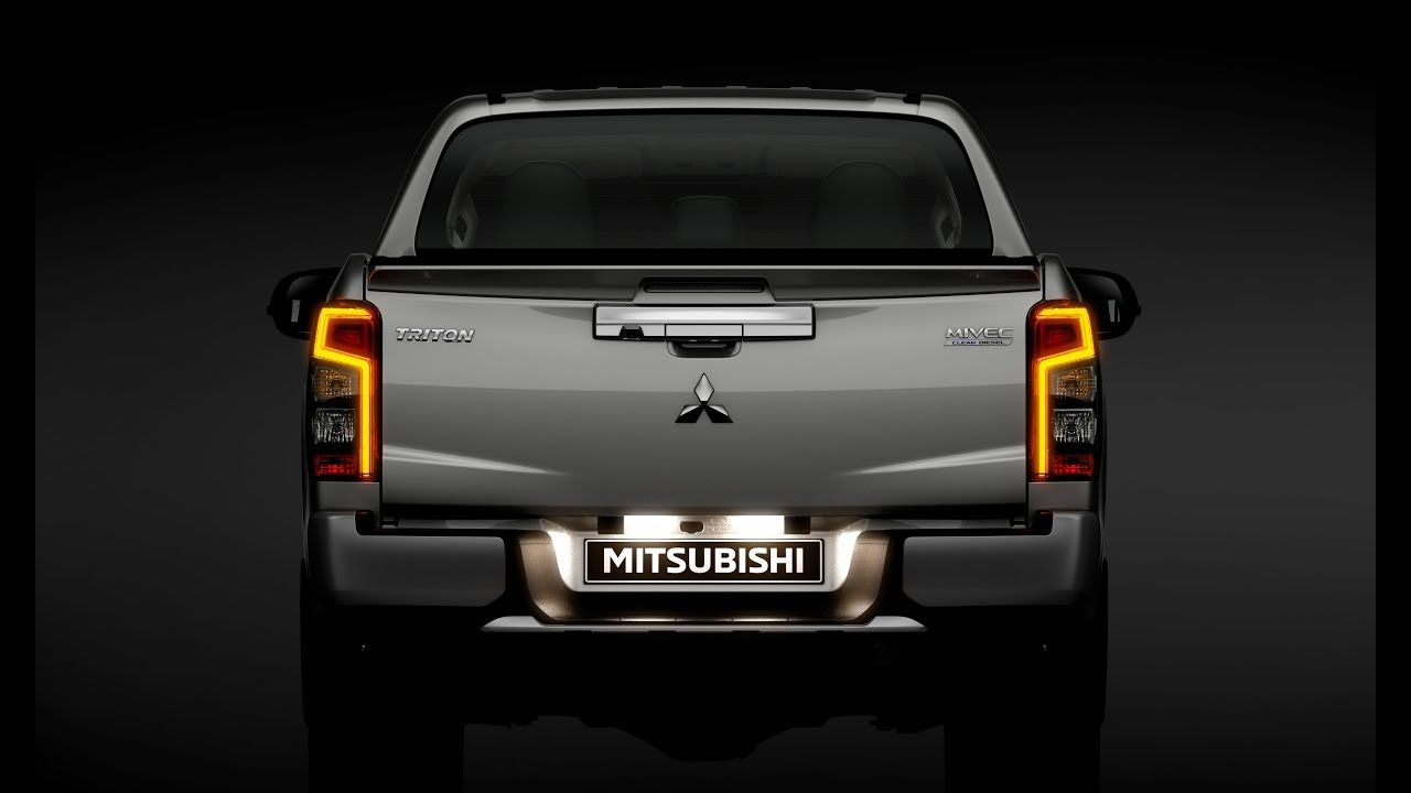 Mitsubishi L200 2020 Concept Redesign And Review Cars Review 2019