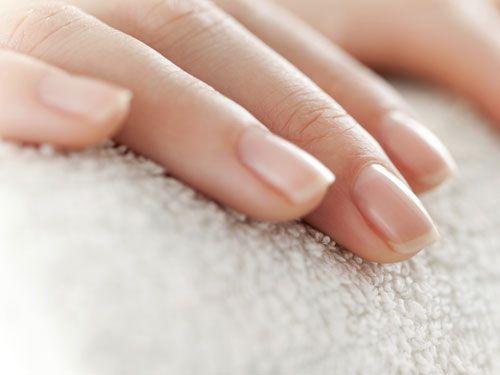 4 Common Nail Problems Fixed Peeling Nails Nails After Acrylics Healthy Nails