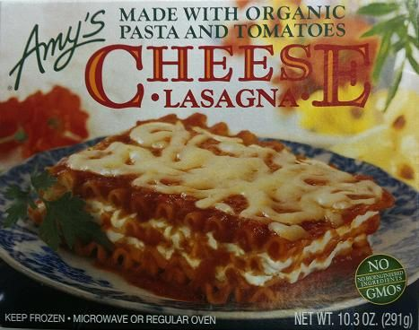 Best Frozen Lasagna Ever