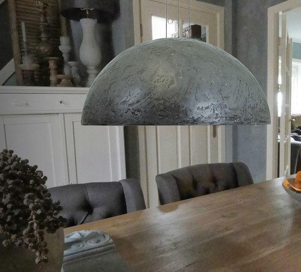 Bestel de grote hanglamp 80 cm doorsnede op snel gratis bezorgd grootste - Eigentijdse hangerlamp ...