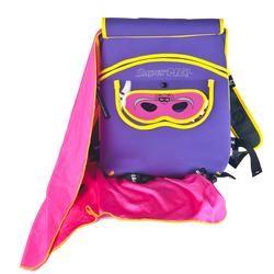 Super ME! Bubblicious - Girls Backpacks  1dd4a46ef9880