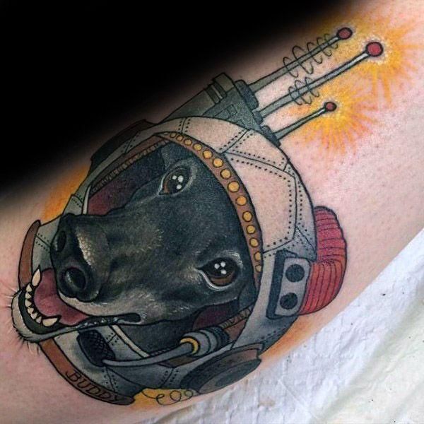 100 Memorial Tattoos für Männer - Timeless Tribute Design-Ideen - http://tattoosideen.com/2016/07/01/100-memorial-tattoos-fur-manner-timeless-tribute-design-ideen/