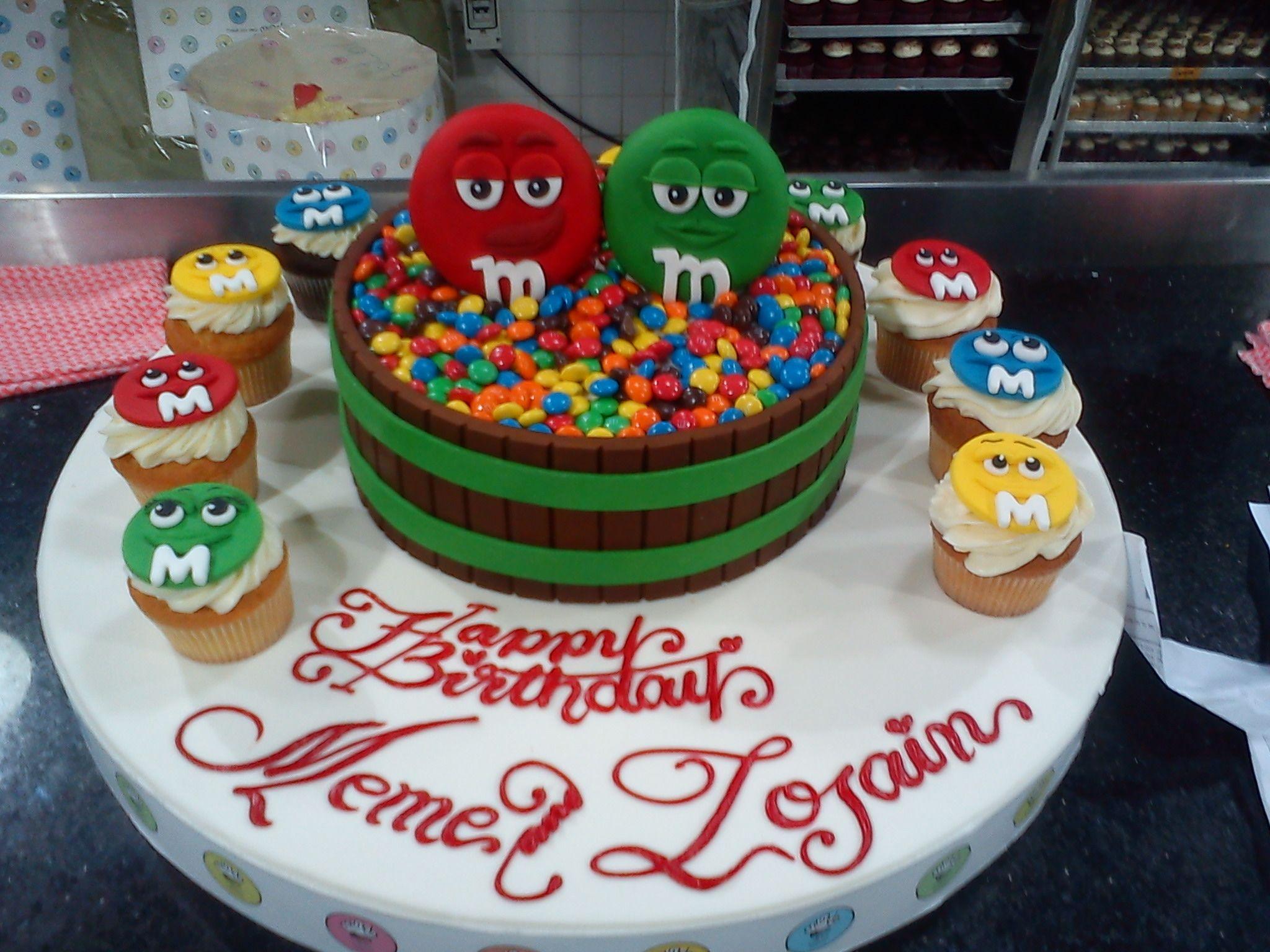 mm Cake Decorating Community Cakes We Bake Birthday Cake