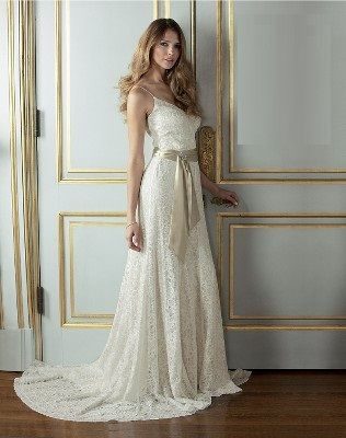 1000  images about Wedding Dresses on Pinterest  Cap sleeve ...