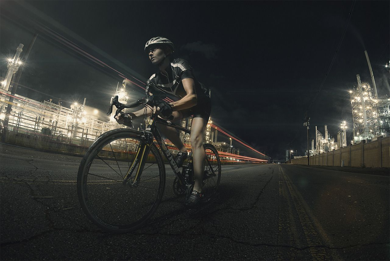 cycling photography 2