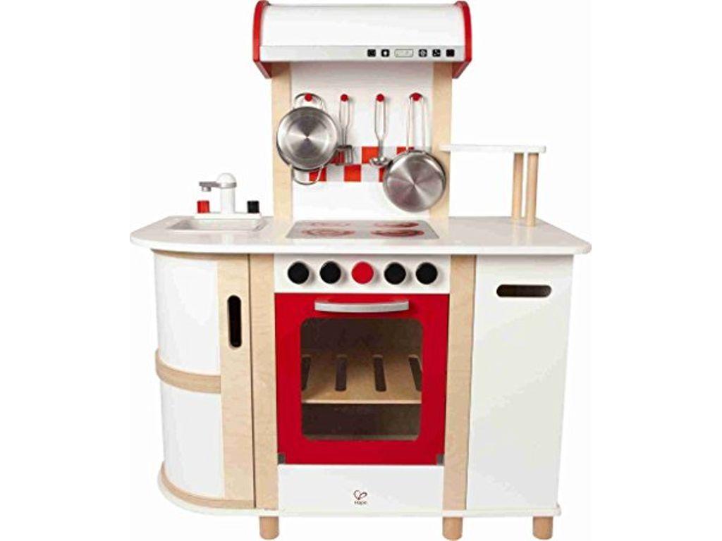 Hape Multi-function Kitchen   Toys & Video Games   Pinterest