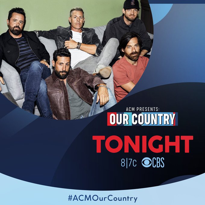 #OldDominion #Shazam  our performance tonight on #ACMourcountry to get an exclusive photo from the #somepeopledo music video. 8/7c on #CBS  #NewMusicAlert #ERD $ERD #ERD25 #ERDFund #ERDMusic #MusicNews You NEED #PROMOTION #MusicPromotion
