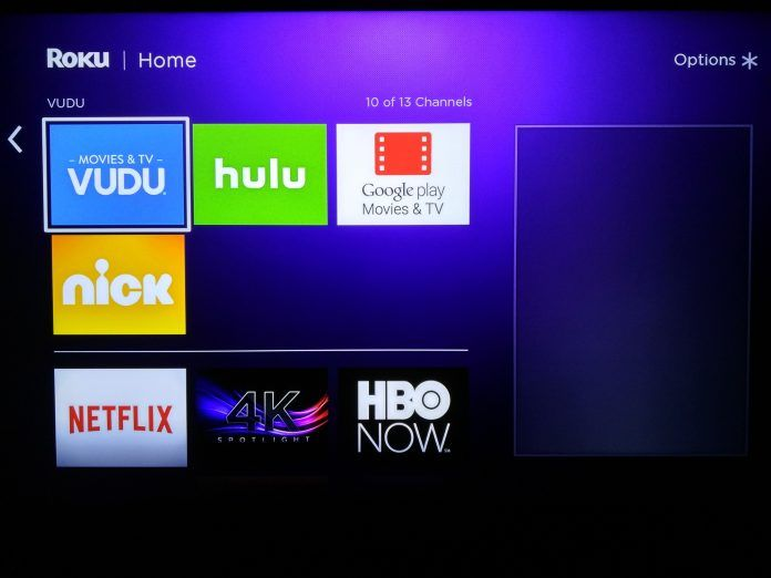 Why Is Roku 4 Sound Bar Not Working Properly With HBO Go And VUDU