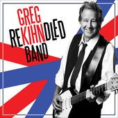 Greg Kihn Band Big Pink Flamingos