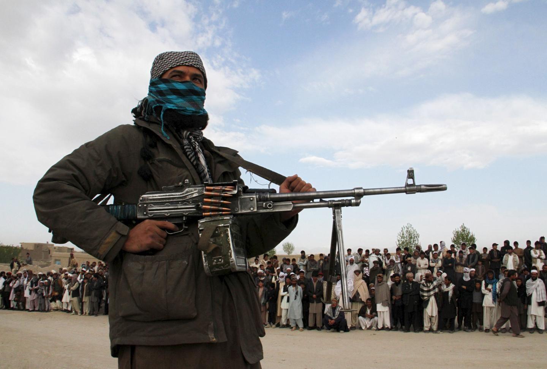 How The Taliban Won America S Nineteen Year War Afganistan Kitap Ve Polis