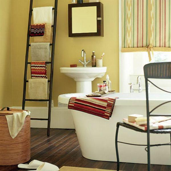 30 Super Ideen Fur Kreative Badezimmergestaltung Bad Einrichten Badezimmergestaltung Badezimmerorganisation
