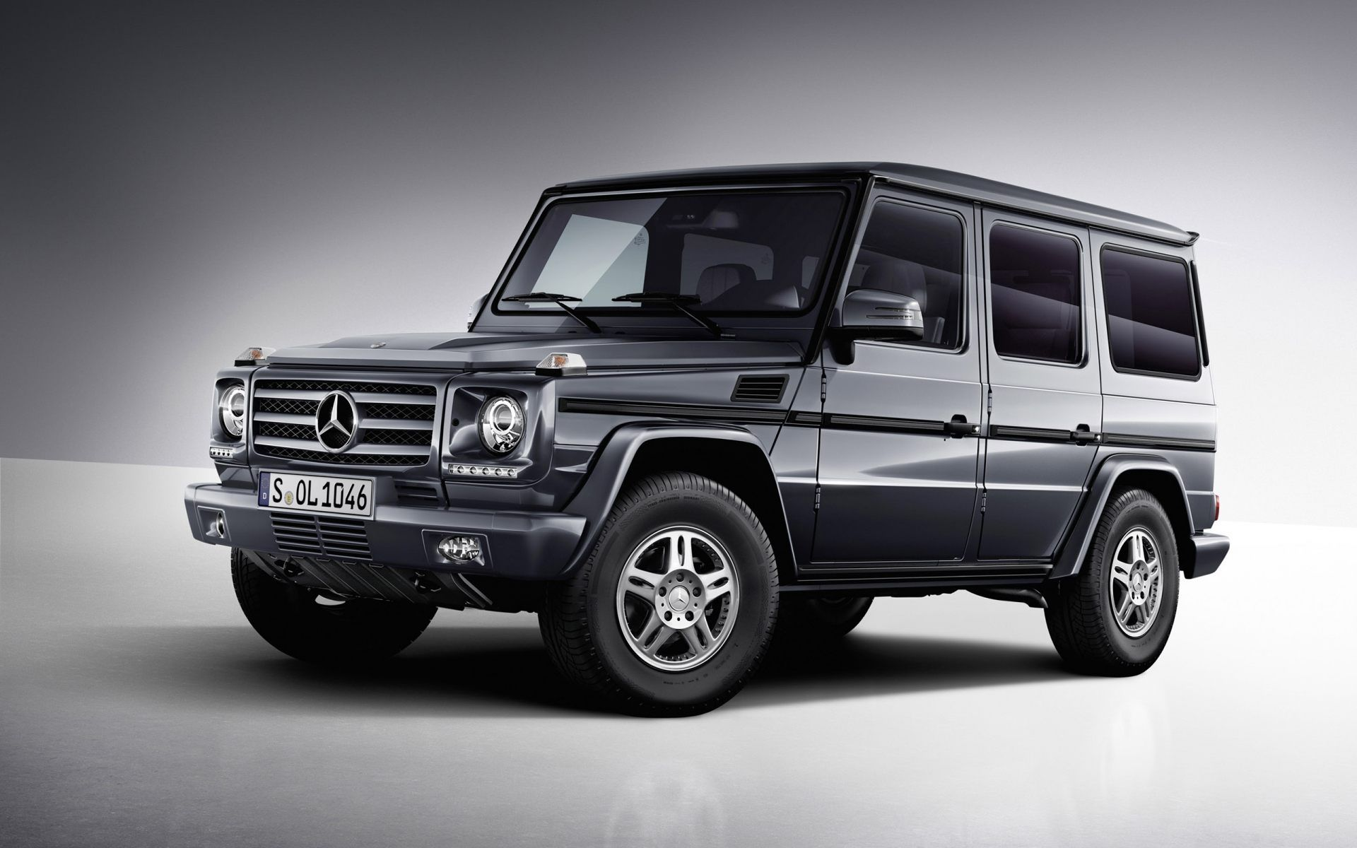 jeep prototype s review mercedes benz reviews drive original driver photo amg car test and