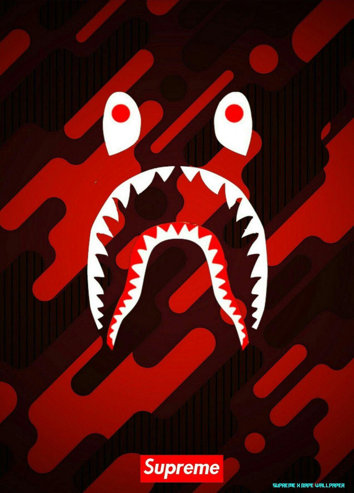 Pinterest Adc Bape Shark Wallpaper Bape Wallpaper Iphone Streetwear Wallpaper
