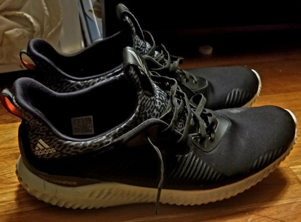 2e0ad0381 Adidas Alpha Bounce and Nike Hyper Revs Mens size 13 shoes  fashion   clothing  shoes  accessories  mensshoes  athleticshoes (ebay link)