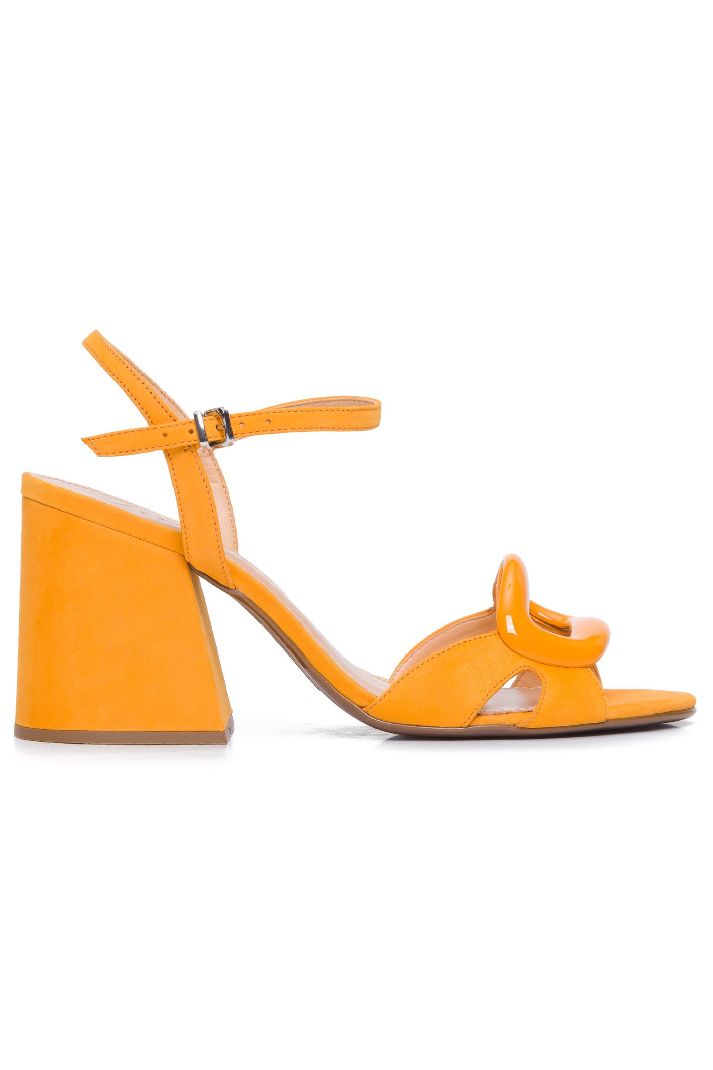 Sapato Lindo Salto Baixo | Sapato Feminino Giulia Domna
