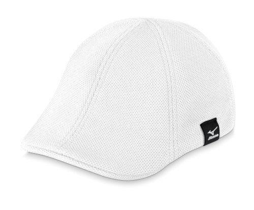 391b75c7d018f Mizuno Ivy Sports Cap (White