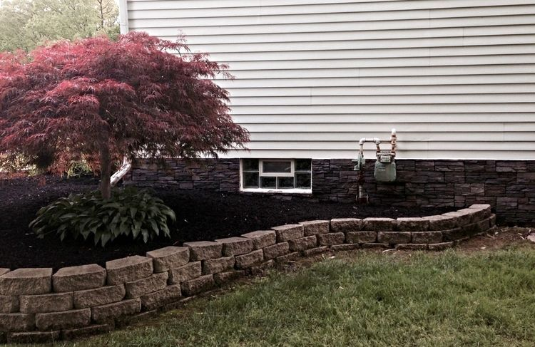 Welcome Home Remodeling, Ltd.  Eastlake, OH 44095  Stone Veneer Siding  Call (440) 799-5772 For Free Estimate!