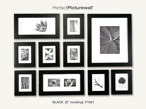 Wall Picture Frame Set