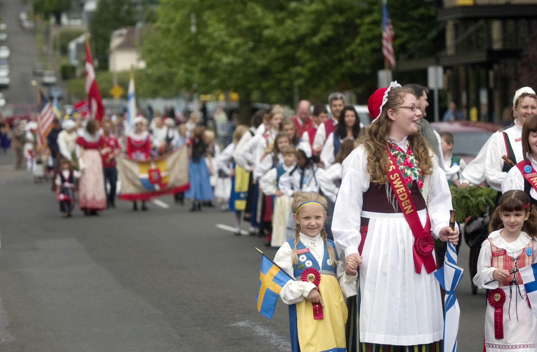Celebrating Scandinavian Heritage Scandinavian Festival Scandinavian Heritage